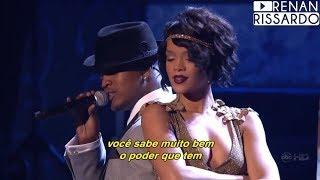 Baixar Rihanna ft. Ne-Yo - Umbrella & Hate That I Love You (Tradução)