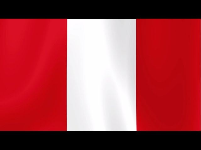Peru National Anthem (Instrumental)