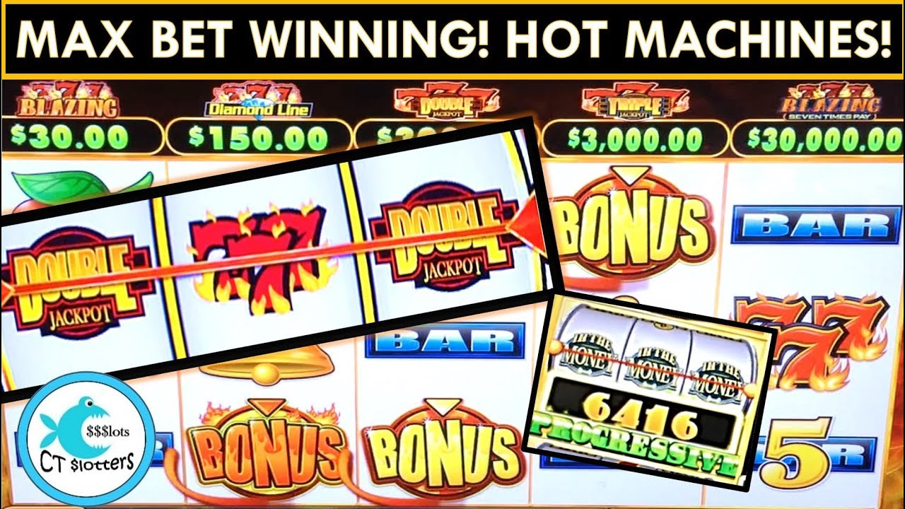 Hot Shot Slot Machines