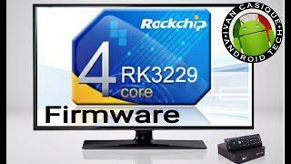 Rk3229 Firmware