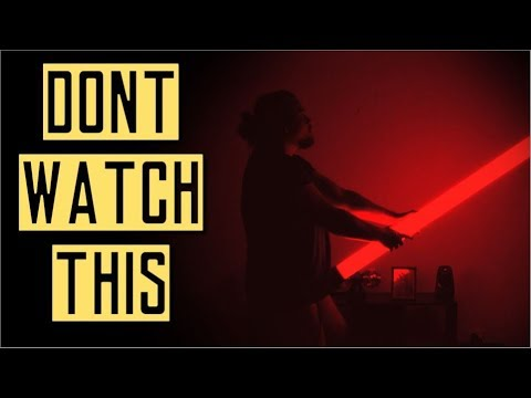 DON'T WATCH THIS ...