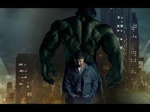 The Incredible Hulk Tribute - Monster [Skillet]