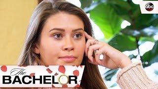 Caelynn Confronts Tayshia - The Bachelor