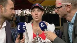 US Open Siegerin Angelique Kerber Unsere Nr 1 exklusiv bei Eurosport