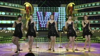 Wonder Girls-Nobody [HDTV]
