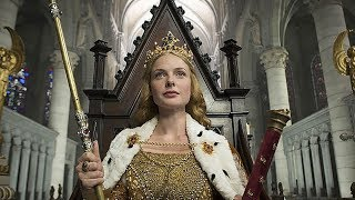 5 лучших фильмов, похожих на Белая королева (2013)