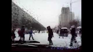 Ото була весна у марті 2013 (Киев 23.03.2012)
