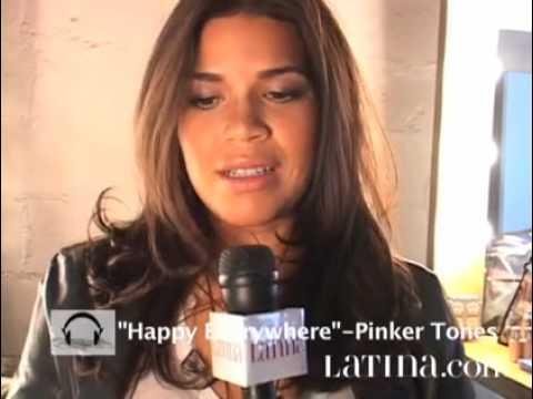 latina-magazine:-américa-ferrera-cover