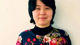 Ji Yun, Fulbright Scholar at VTT
