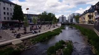 Siegen, Germany 4K  2017