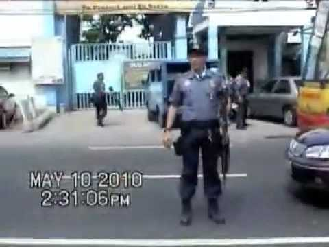 bacoor-hindi naman ambush