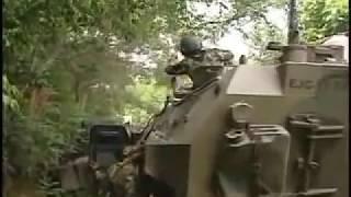 Combates En Corinto Cauca