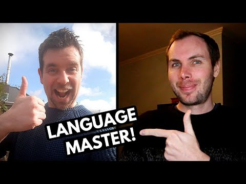 Polyglot Tips For Learning Languages! | English With Terry