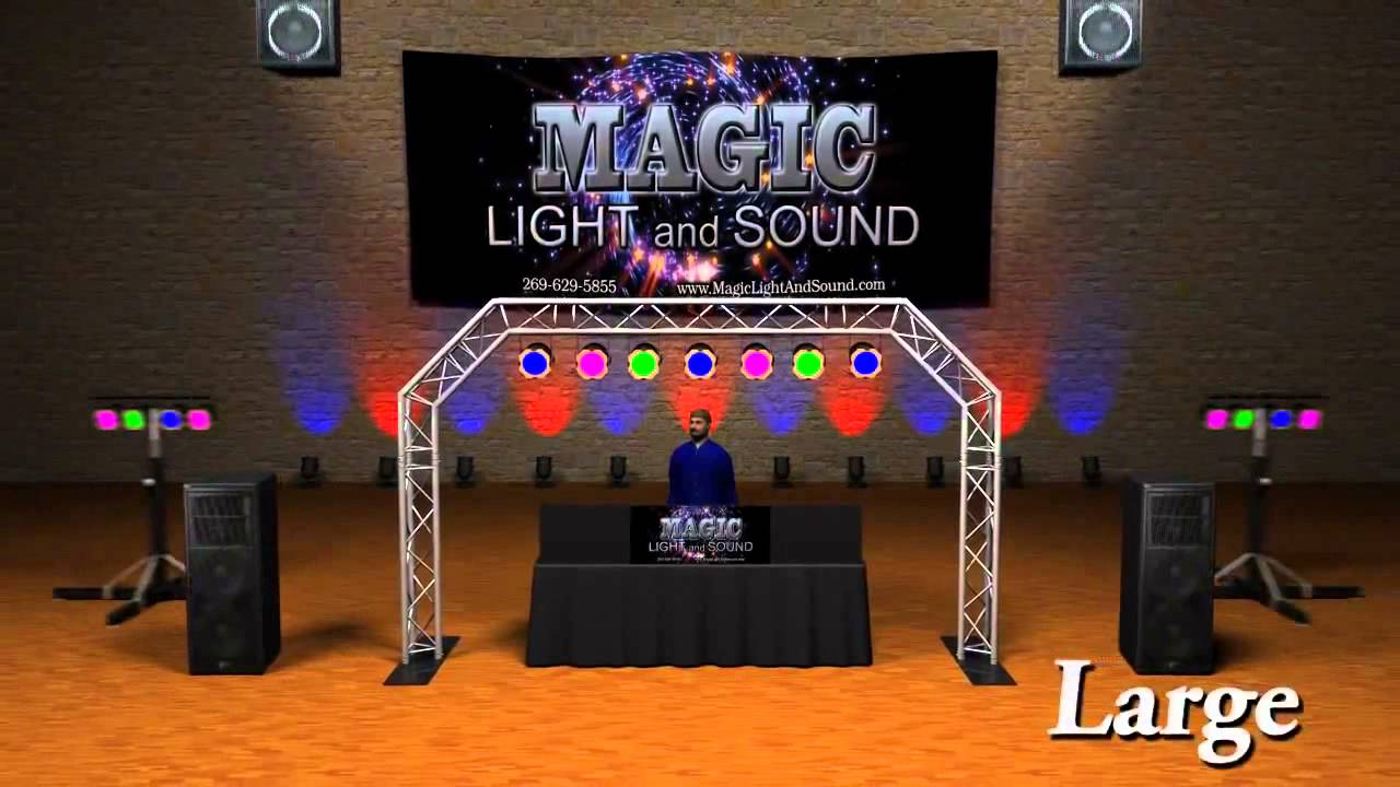 dj sound Lighting u0026 Audio Setup Ex&les by dg event .in 09891478560 - YouTube & dj sound Lighting u0026 Audio Setup Examples by dg event .in ... azcodes.com