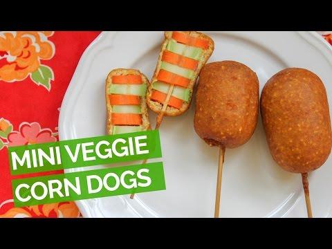 Hillbilly Corn Dogs, hausgemacht Deutsch how to Video R... | Doovi