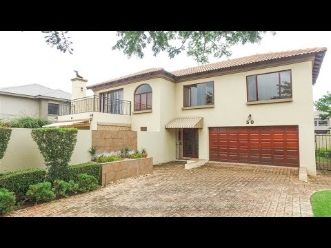 3 Bedroom House for sale in Gauteng   Pretoria   Silverlakes And Surrounds   Tijger Val  