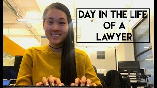 Day in the Life of a Lawyer in New York (working at a tech start up!)(, 2018-01-19T17:00:01.000Z)