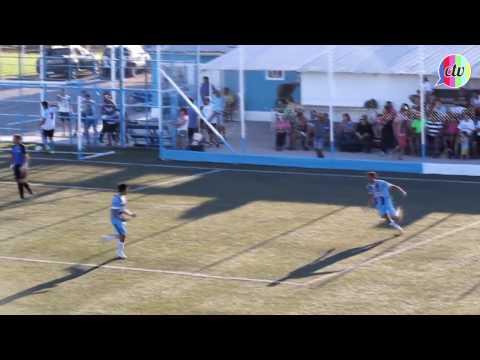Federal C: La Amistad 3 - 2 Belgrano Los Menucos (los goles)