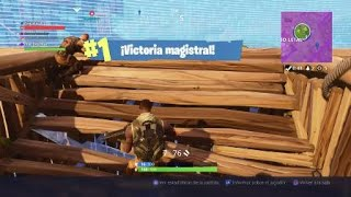 Fortnite_que final mas epico casi palmamos