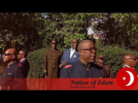 Leo Muhammad | Speaker's Corner: Message To The Blackman 2019