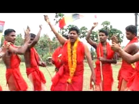 Chandanavathilukal - Kodungallur Amma Devotional Songs | Pradeep Irinjalakuda