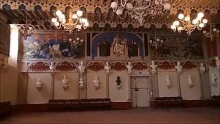 pilou34 présente Abbaye Ecole de Soreze Tarn