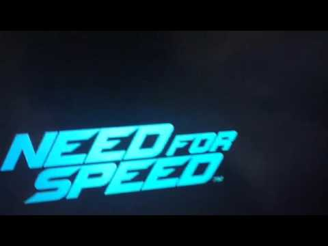 Need for speed 2015 error code 00020005 problems