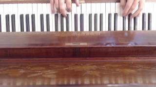 Lifecoach on Piano  - Look what I found from 2 years ago :D