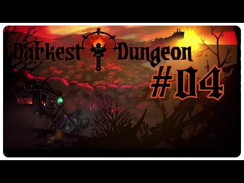 Darkest Dungeon #04 w/ Ulver: Dr. Evil critet hart - Let's Play [german]