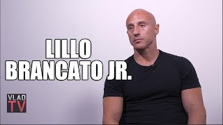 Lillo Brancato was High while Acting on 'Sopranos', Missed Spielberg Audition Due to Drugs (Part 6)