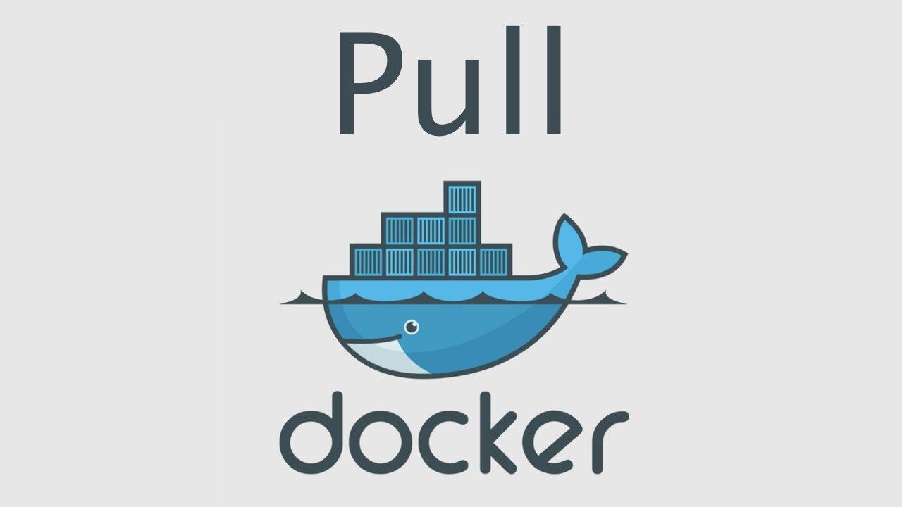 Pull Docker Image to Docker Hub Remote Registry