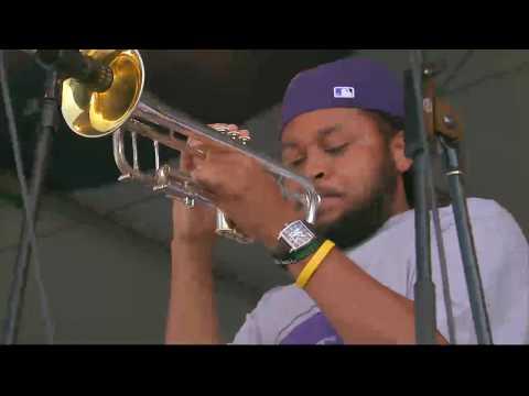 Weekend Window: New Orleans Jazz Fest