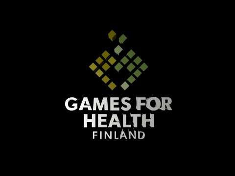 Games for Health Finland products 2014