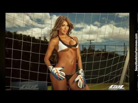 Hanna Gonzalez  [Sexy Slide Show] thumbnail