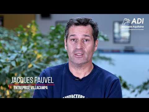 EDI Sport 5 déc 2019 - Jacques Fauvel