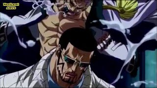 One Piece AMV - With Me Now