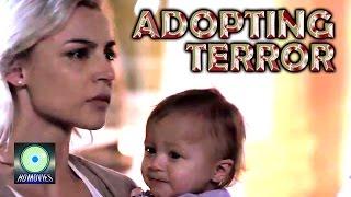 Adopting Terror (Thriller, Full HD, deutsch, ganzer Film, kostenlose Spielfilme anschauen)