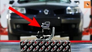 Videoprůvodci o tom jak auto opravit sami