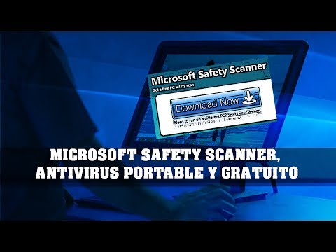 microsoft-safety-scanner,-portable-and-free-antivirus