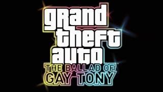 GTA IV TBoGT - Pause Menu Song
