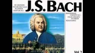 J.S.Bach Master of Classical Music
