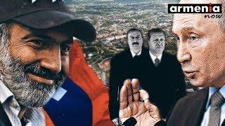 Алиев, гуд бай: Послание Путина устами Лаврова | Арцах должен участвовать в переговорах