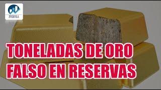 👉 Especial Semanal: El escándalo de los lingotes falsos.