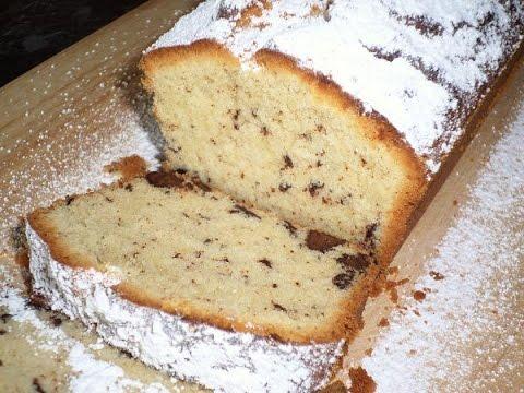 Kuchen in der kastenform backen