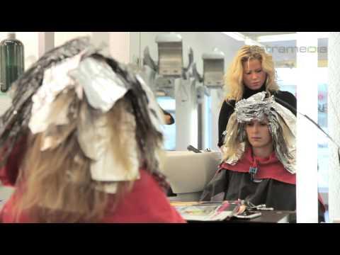 Dauerwelle coiffeur zurich