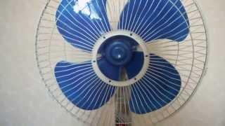 Вентилятор CROWN AXD -16