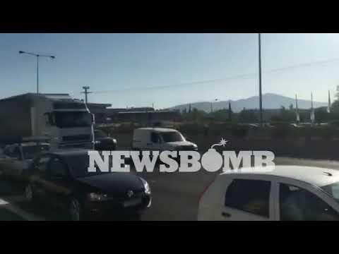 newsbomb.gr: Μεγάλο το μποτιλιάρισμα