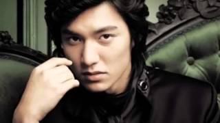 три самых красивых корейских актера (ким су хен, ли мин хо и чан гын сок)