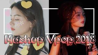 Mashup Vpop Hot 2018 -  Lan Hương