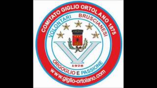 """Brusciano 2015 Alzata P.za Volontari Bruscianesi """""""